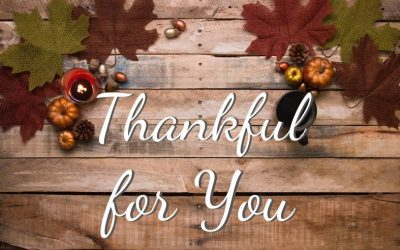 Happy Thanksgiving 2019 from Premier Tax Consulting, LLC to you and yours