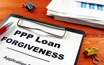 Big PPP Loan Forgiveness News For Morgantown WV Businesses