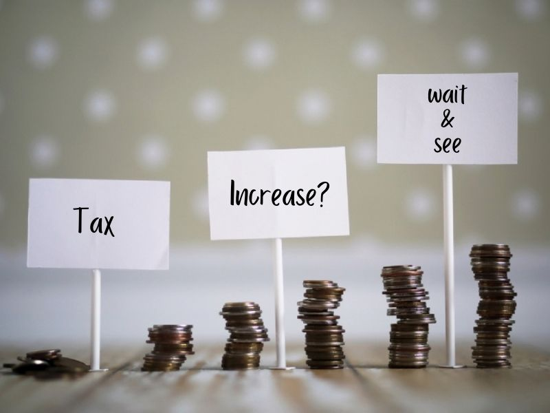 Danny Fink's Perspective On Proposed New Tax Policies