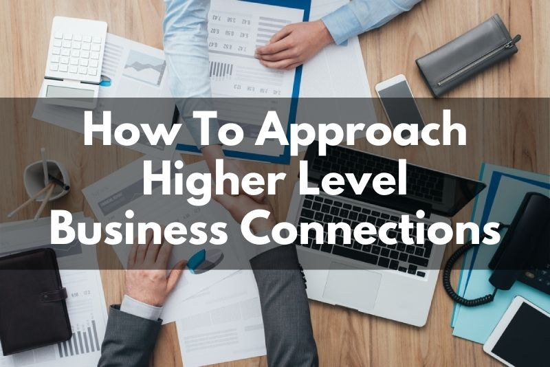 How To Approach Bigger Business Players In Morgantown WV or Your Niche
